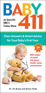 Baby 411 book